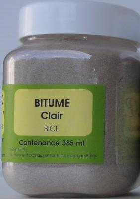 Bitume pot clair