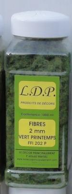 Fibres pots 2mm 202