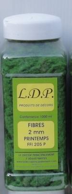 Fibres pots 2mm 205