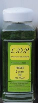 Fibres pots 2mm 206