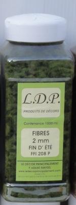 Fibres pots 2mm 208