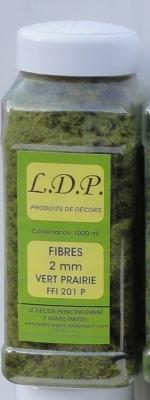 Fibres pots 2mm 201